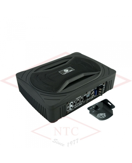 UNCLE SAM 6 x 9 inch Active Subwoofer