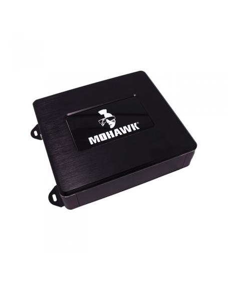 MOHAWK Car Audio CRYSTAL SERIES 800W Class-D MONO Amplifier - 17MC800.1