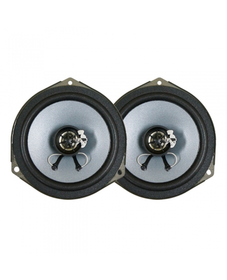 MOHAWK Car Audio OEM SERIES Fits All Perodua 6 inch 2-Way Coaxial Speaker PLUG N PLAY 2020 NEW UPGRA