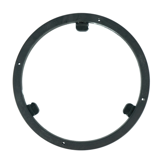 MOHAWK Car Audio Accessories 6.5 inch Aftermarket Speaker Mounting Adapter Bracket Spacer for MITSUB