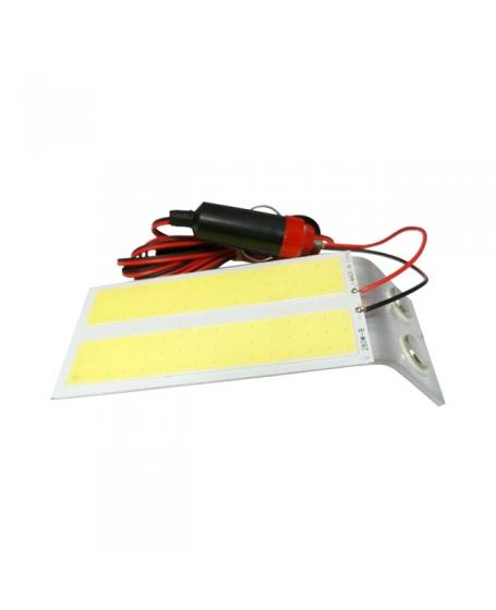 Accessories OEM Universal 96 COB LED Torchlight with 12V Socket