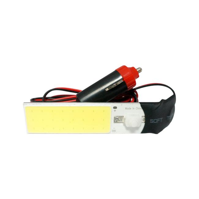 Accessories OEM Universal 24 COB LED Torchlight with 12V Socket