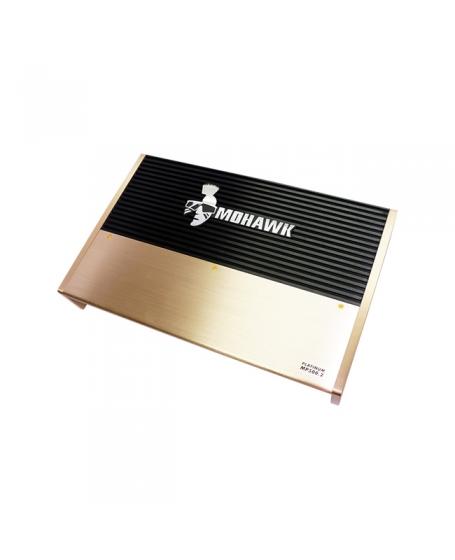 MOHAWK Car Audio PLATINUM SERIES 500W 2 Channel Amplifier - MP500.2