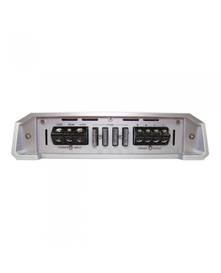 MOHAWK Car Audio SILVER SERIES 500W Mono Amplifier - 14MS500.1