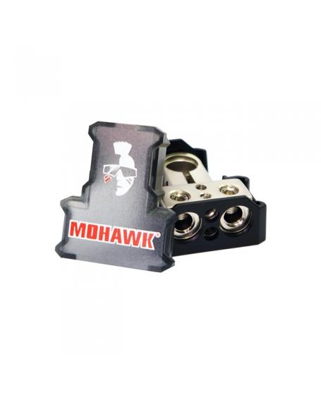 MOHAWK Car Audio Accessories Battery Terminal Positive / Negative PLUG N PLAY