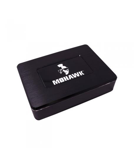 MOHAWK Car Audio CRYSTAL SERIES 120W Class D DSP Amplifier - 17MDSP3