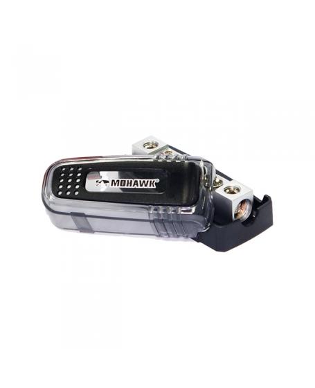 MOHAWK Car Audio Accessories Fuse Holder 1 output 1 - 14MFH11