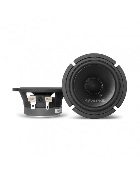 ALPINE Car Audio 30MC 3 inch Mid-Range Speaker