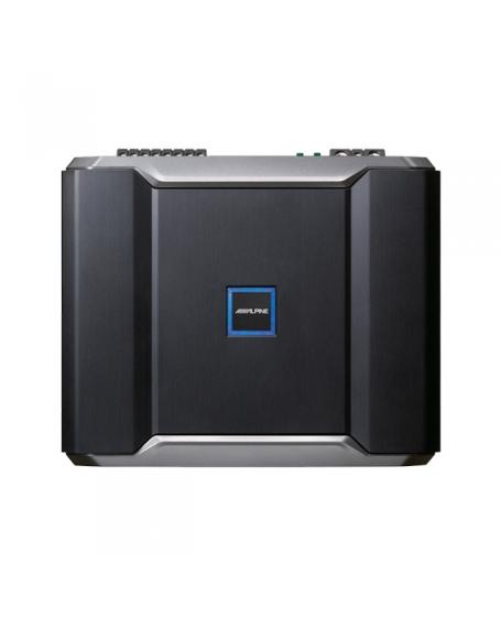 ALPINE Car Audio R-A60F R-SERIES 4 Channel Power Amplifier