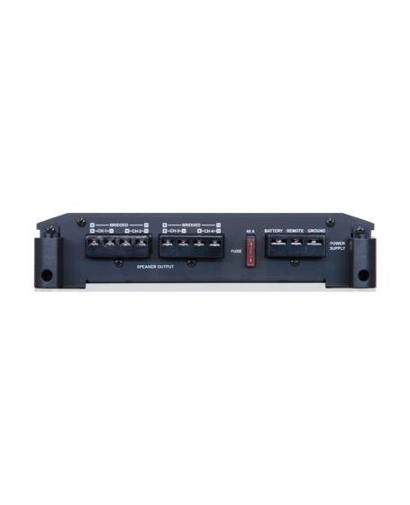 ALPINE Car Audio BBX-F1200 4 Channel Power Amplifier