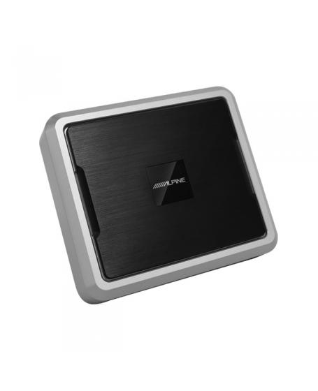 ALPINE Car Audio PXE-0850X DSP 12 Channel Premium Sound Audio Processor