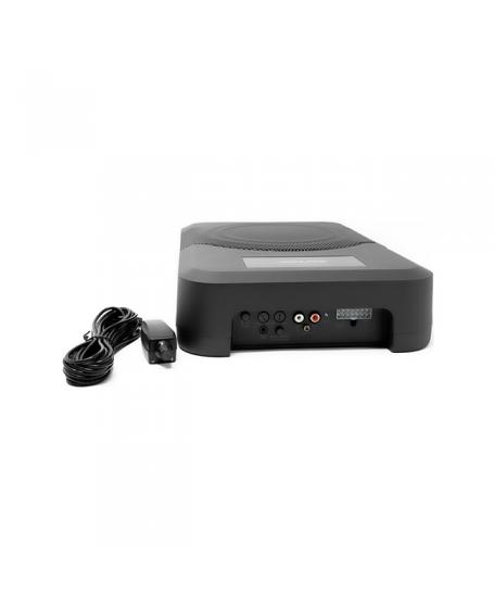 ALPINE Car Audio PWE-S8 8 inch Powered Subwoofer Box