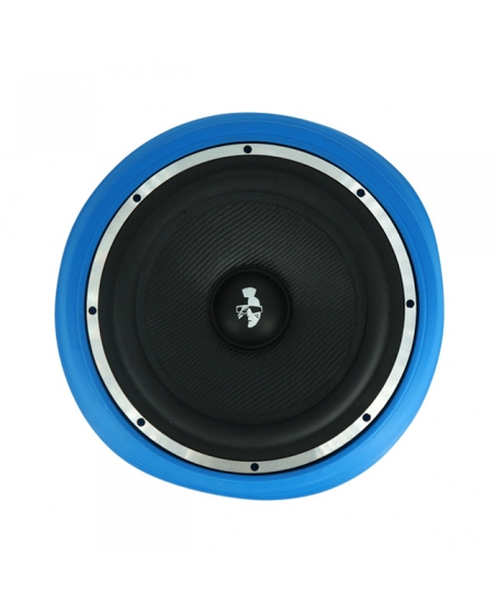 MOHAWK 6.5 inch Rubber Ring Blue